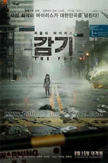 Virus (2013) [Latino-Coreano] [Hazroah]