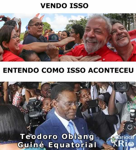 lula Teodoro Obiang