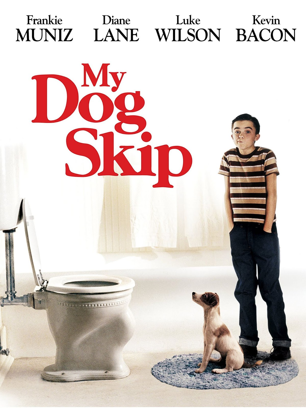 MY DOG SKIP (2000) MOVIE TAMIL DUBBED HD
