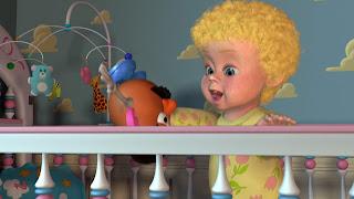 pixar babies