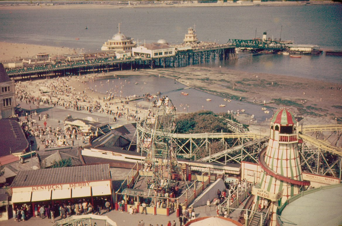 Hotels Near Brighton Pier