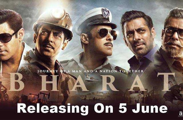 Bharat Full Movie Salman khan|Download Bharat Movie Full HD 1080p