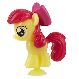 MLP Squishy Pops Series 1 Wave 2 Apple Bloom Figure by Tech 4 Kids