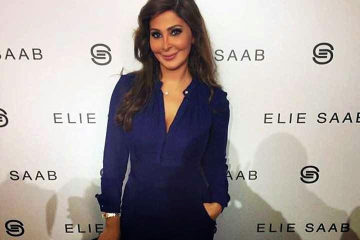 999dc0998 Na'am: ازياء اليسا 2014 صور فساتين الفنانة اليسا Fashion Elissa
