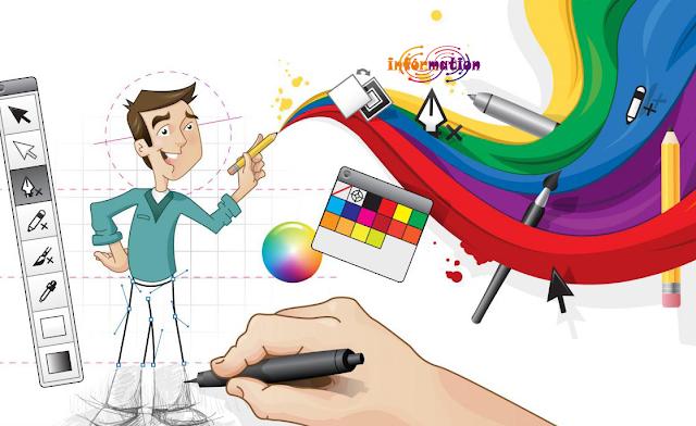 وظائف التصميم الجرافيكي |Graphic design jobs