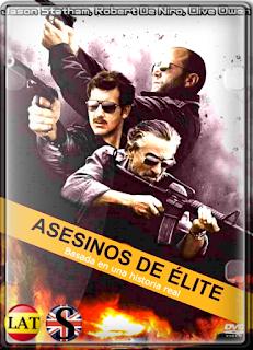 Asesinos de Elite (2011) HD 720P LATINO/ESPAÑOL/INGLES