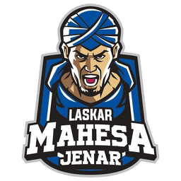Logo Dream League Soccer 2018 Laskar Mahesa Jenar