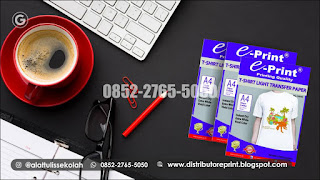 jual kertas transfer paper di bekasi | +62 852-2765-5050