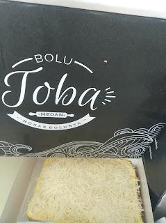 Bolu Toba Medan
