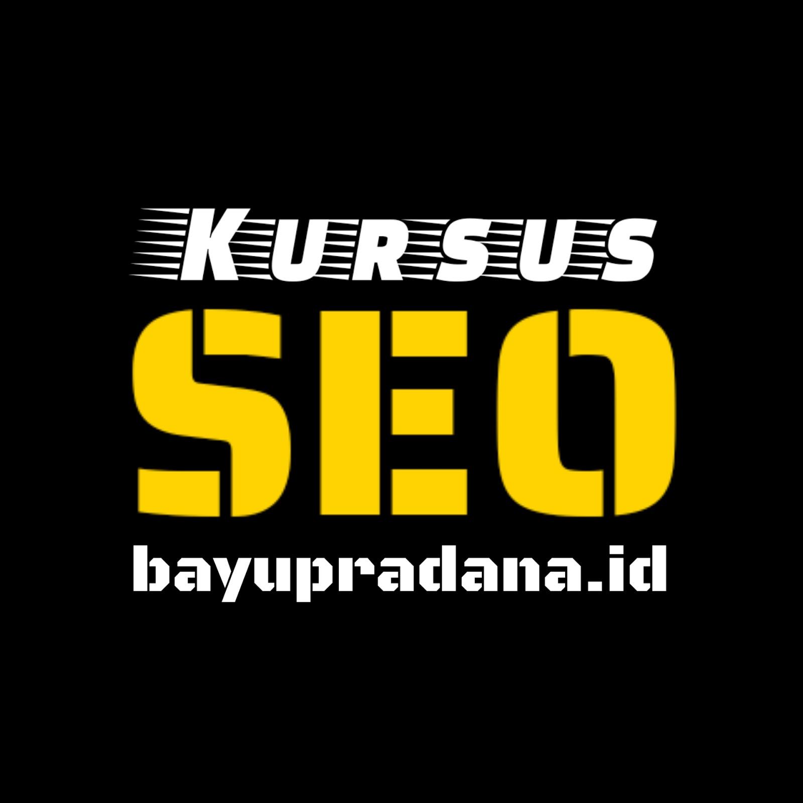 Kursus SEO di Bali