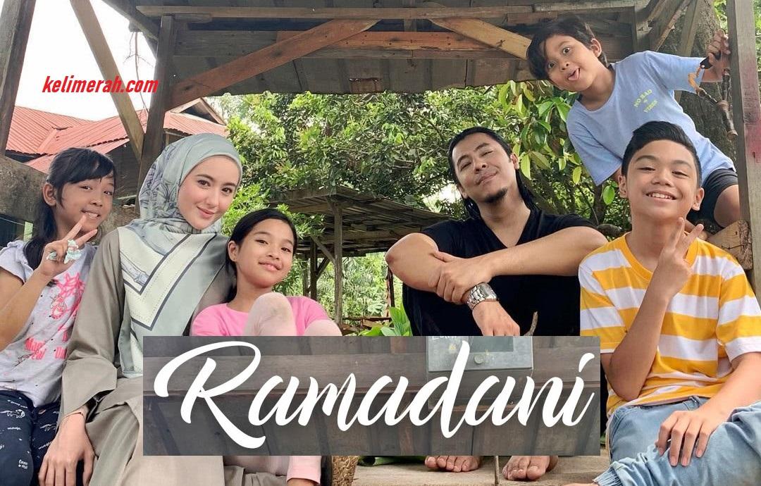 Drama Ramadani Lakonan Syamsul Yusof Hannah Delisha