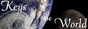 Keys of the World Website Logo