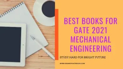 Best-Books-for-GATE-2021-Mechanical-Engineering