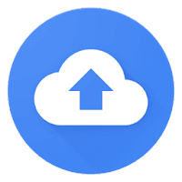 Google Backup and Sync Icon