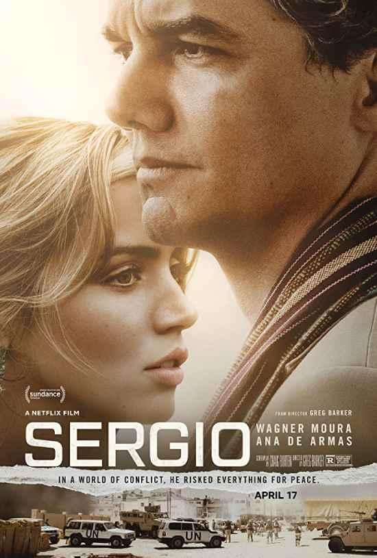 مشاهدة فيلم Sergio 2020 مترجم