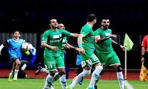مشاهدة مباراة الاتحاد السكندري واساس تيليكوم بث مباشر اليوم 24-5-2018 عبر فضائية KSA SPORTS HD2