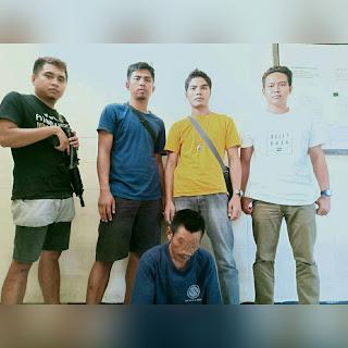 Wiranto Berhasil Dibekuk Polisi Tanpa Adanya Perlawanan