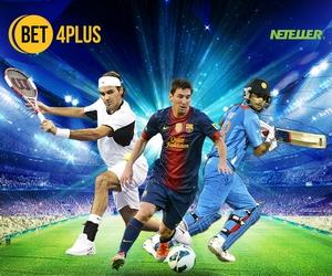 Bet4plus Screen