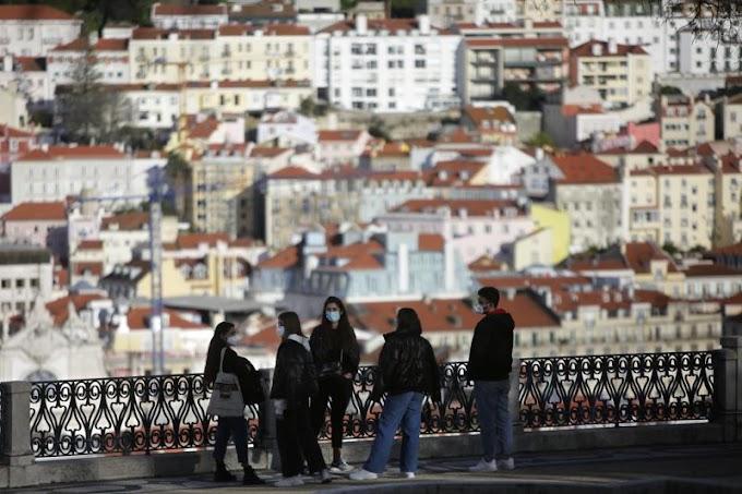 Portugáliában nagy a baj, vesztegzárat hirdet a főváros