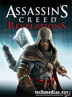 Assassin's Creed Revelations Java 240x320 Game