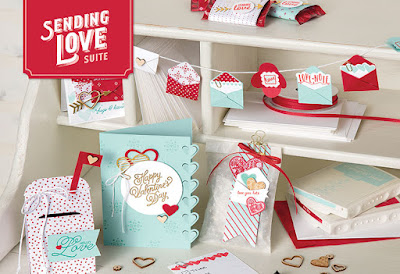 Sending Love Product Suite - Simply Stamping with Narelle - available here - https://www3.stampinup.com/ECWeb/ItemList.aspx?categoryid=31023&dbwsdemoid=4008228