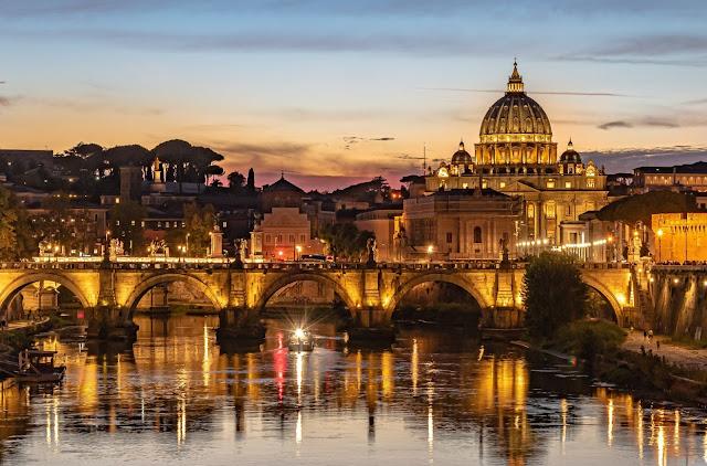 ITALIË, CULTUUR IN CADEAUVERPAKKING