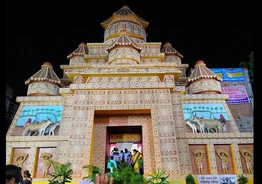Durga puja 2017 most famous durga puja pandals with images diwali patnabihar altavistaventures Choice Image
