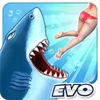 Hungry Shark Evolution 8.3.0 Apk MOD (Money/Gems/Coins) Android