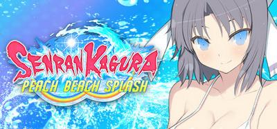 Senran Kagura Peach Beach Splash-CODEX