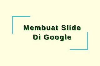 Google Slide Embed Video