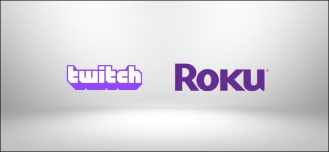 شعارات Twitch و Roku