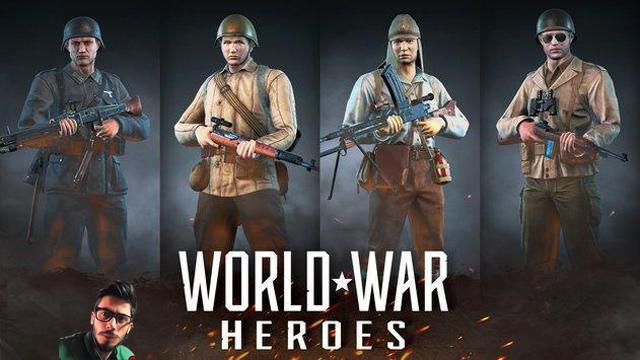 لعبة الحرب العالمية الثانية,لعبة World War Heroes,تحميل World War Heroes,تحميل لعبة World War Heroes,تنزيل World War Heroes,تحميل لعبة World War Heroes اخر اصدار,تحميل لعبة World War Heroes للكمبيوتر,تحميل World War Heroes للاندرويد والايفون,