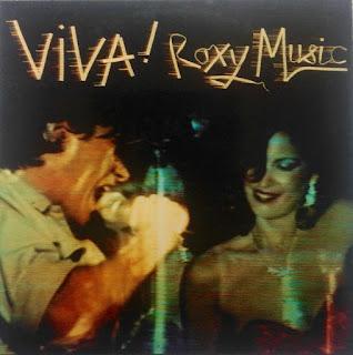 Roxy Music, Viva!