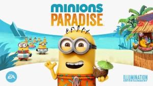 Minions Paradise MOD APK 6.3.2662 Terbaru 2016