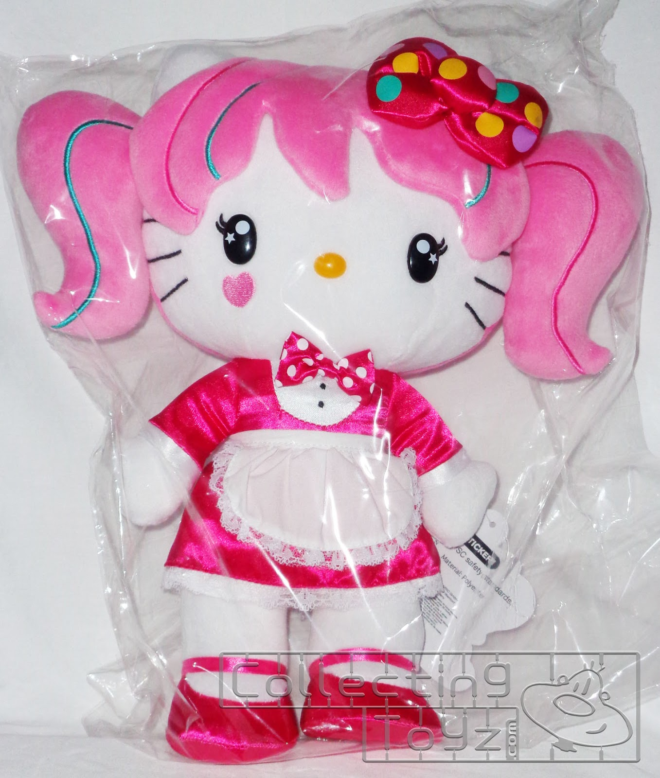 d6dea3cc54 Collecting Toyz  SDCC 2013 Toy Haul - Sanrio Hello Kitty ...