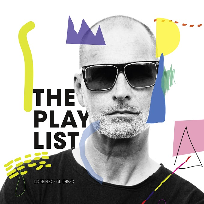 Lorenzo al Dino: The Playlist (Solo Album)