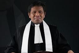 Elifas Tomix Maspaitella Jadi Ketua MPH Sinode Gereja Protestan Maluku (GPM) Periode 2020-2025