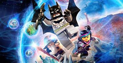 Video juego Lego Dimensions