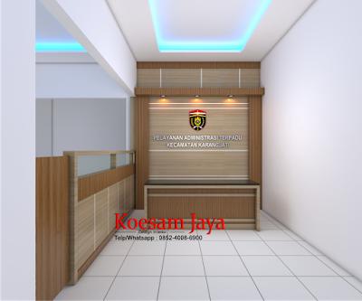 jasa pembuatan interior kantor