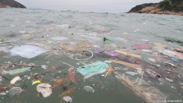 KKP Ingatkan APD Masuk Kategori Limbah B3, Karena Itu Bijak Menggunakan Plastik