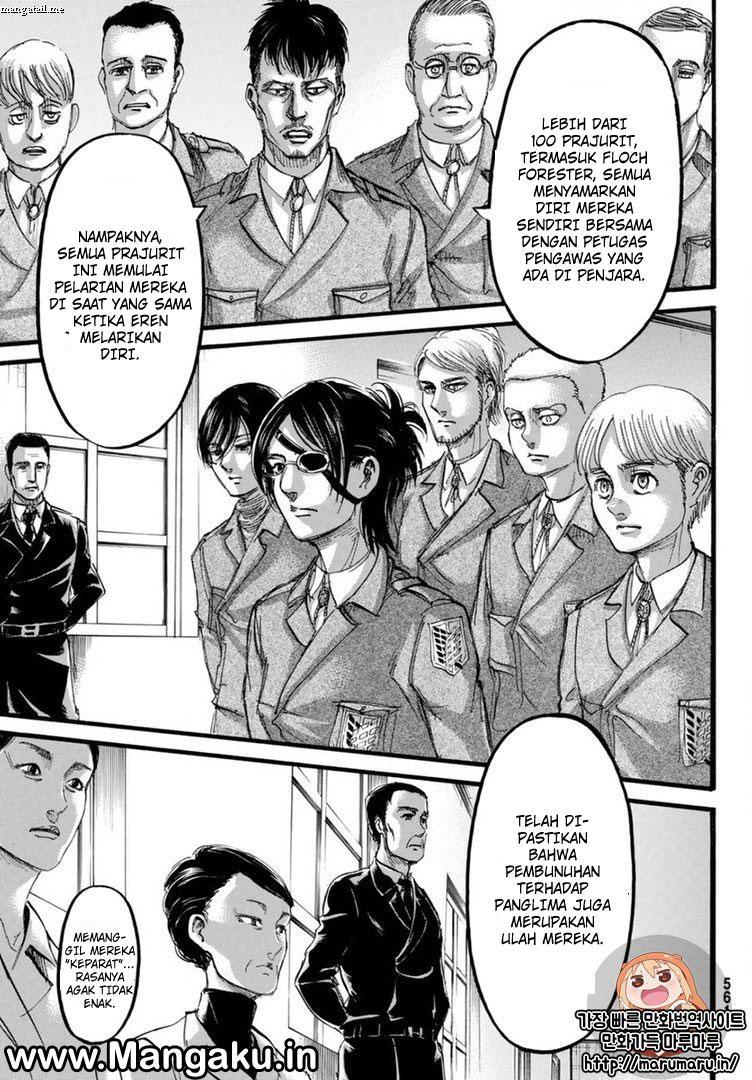 Shingeki No Kyojin: Chapter 111 - Page 2