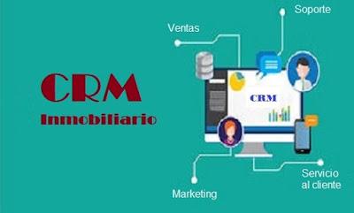 CRM Inmobiliario
