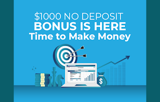 Bonus Forex Tanpa Deposit Just Perfect Markets $1000