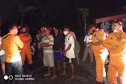 Basarnas Manado Selamatkan 2 Pendaki di Gunung Awu