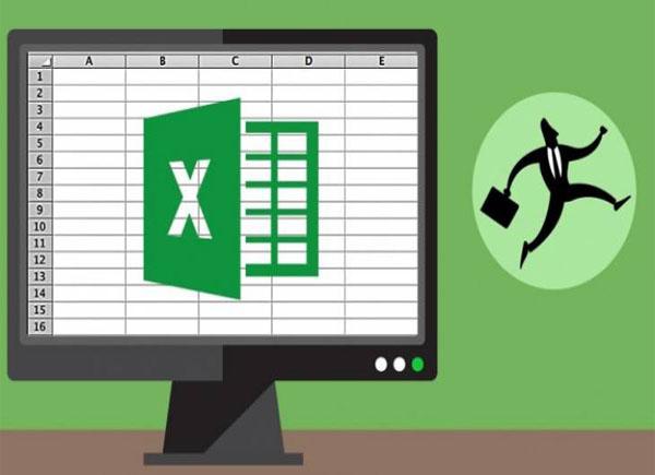 Khóa học thực hành làm kế toán trên Excel từ A đến Z