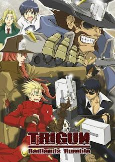 مشاهدة فيلم Trigun: Badlands Rumble 2010 مترجم وبجودة عالية BluRay HD،تحميل وتنزيل فيلم Trigun: Badlands Rumble 2010 مترجم اونلاين كامل.