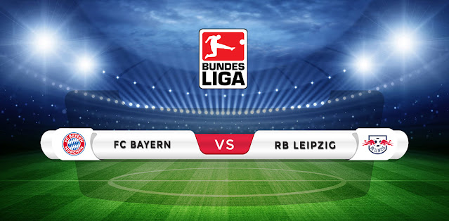 Bayern Munich vs RB Leipzig Prediction & Match Preview