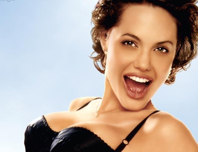 Holly  Bolly Hot Actors Angelina Jolie Hot Actress-5103