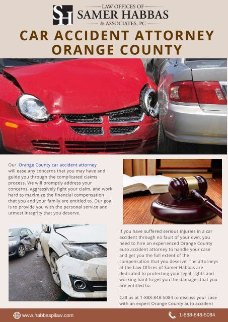 Image 2 Auto Accident Lawyer No Injury