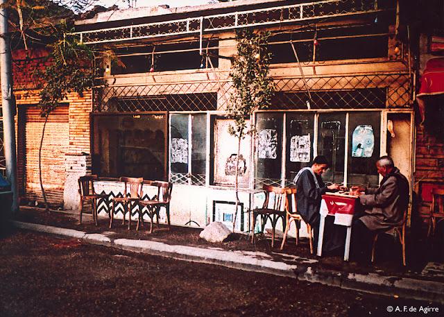 Fotos Alberto Fernández de Agirre, Noviembre 2005 3